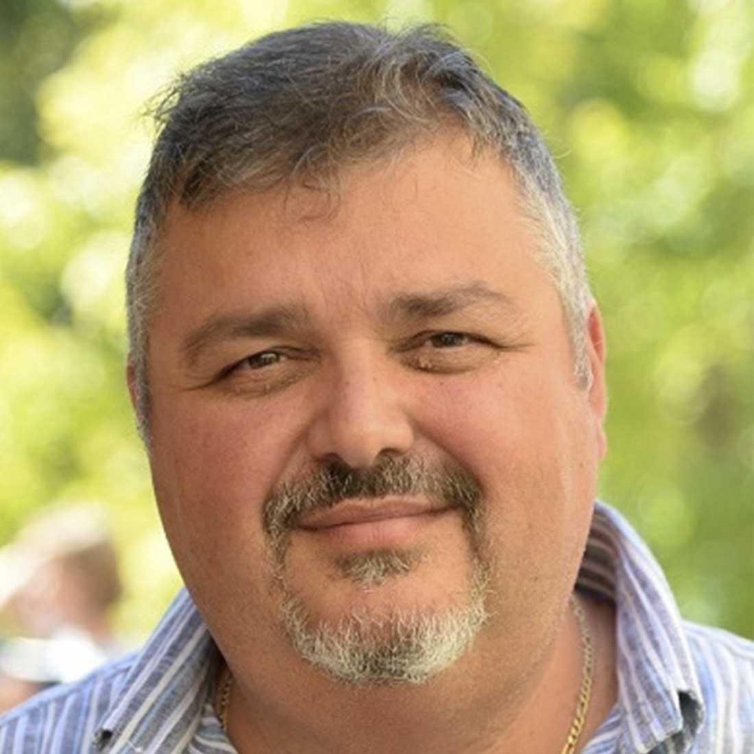 Mauro Pace