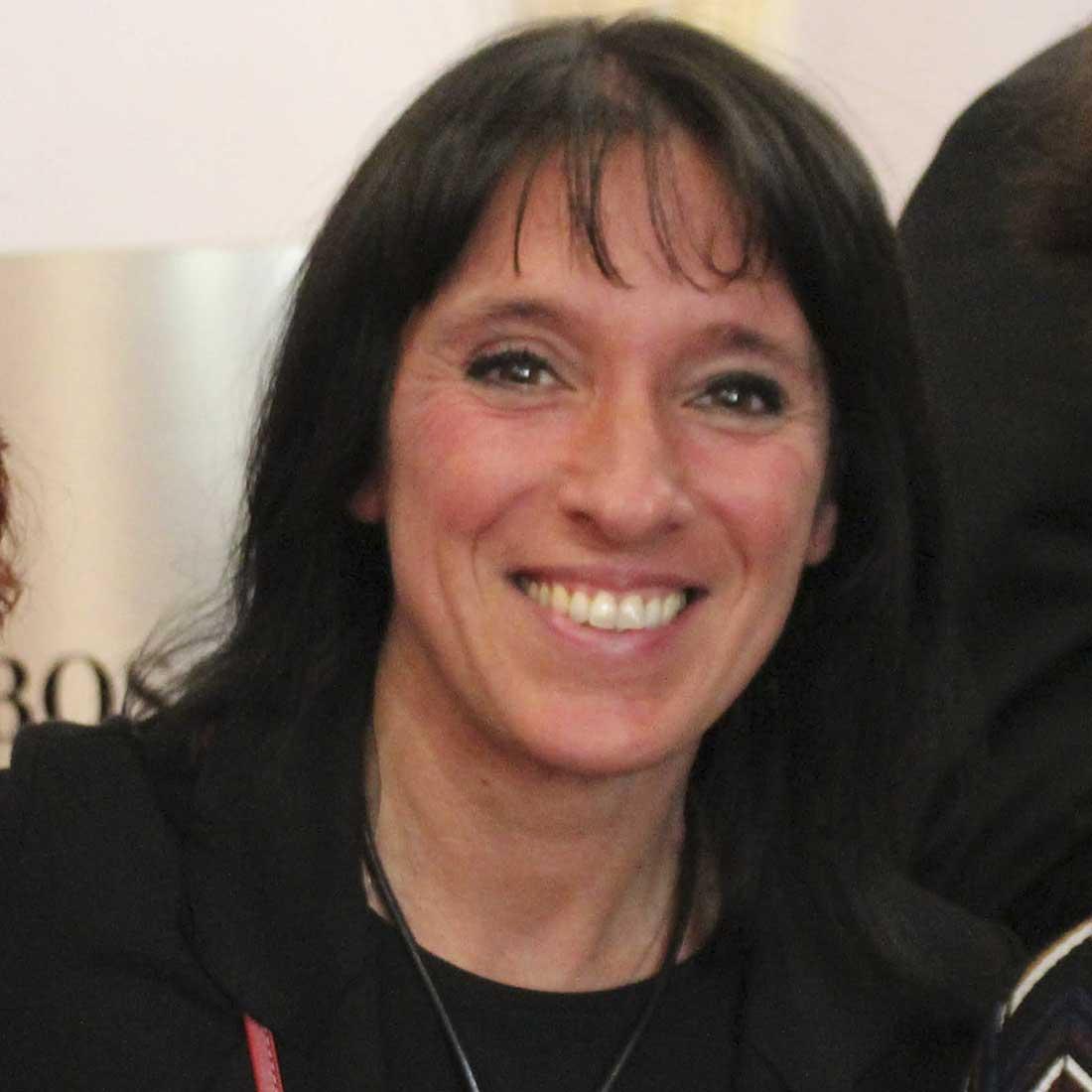 Valentina Bellis